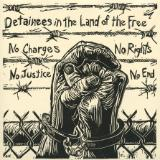 """Detainees in the land of the Free"""