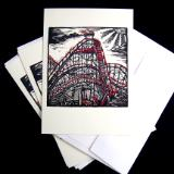 """Coney Island Cyclone"""