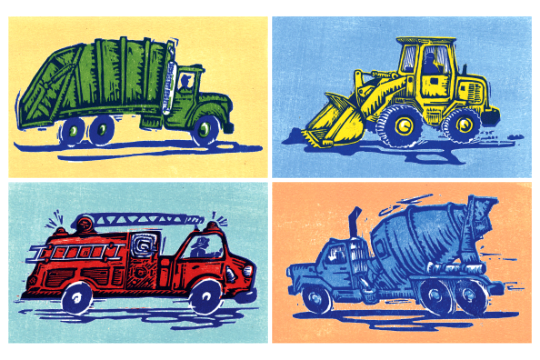 """Trucks"""