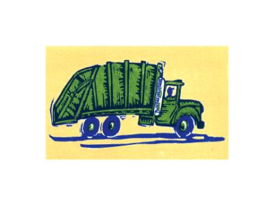 """""""Garbage Truck"""""""