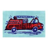 """""""Fire Truck"""""""